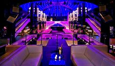 Fountainbleau: LIV is, hands down, SoBe's hottest nightclub; if you want in, you better look the part.