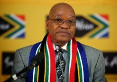 Welcome To NYAuthentic's Blog: South Africa Police Probes Jacob Zuma For Corrupti...