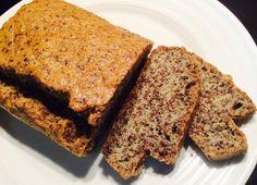 Paleo Bread Recipe simpletastynutrition.co.nz