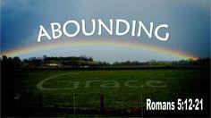 "Calvary Chapel Emmett · Romans 5:12-21 ""Abounding Grace"" w/ Pastor Michael Hughes"