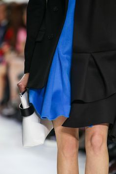 Christian Dior Fall 2014 Ready-to-Wear Fashion Show Details