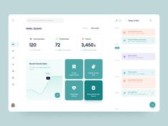 Dashboard Ui, Dashboard Design, Motion App, Web Design, User Experience Design, Ui Inspiration, Clinic, Digital Marketing