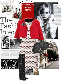"""""""Always remember that the future comes one day at a time."""" by lidia-solymosi ❤ liked on Polyvore"""
