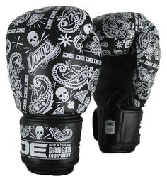 Boxing gloves DEFBG-004 Vandal