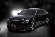 2014 Toyota Crown by Wald International