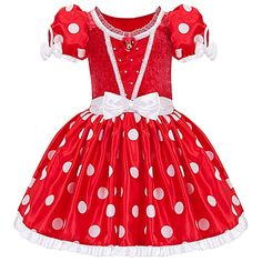 Minnie Mouse Costume for Girls   Girls   Costume Collections   Disney Store