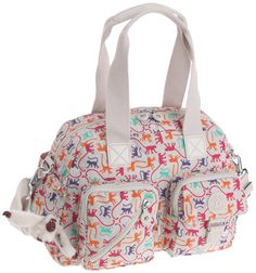 Kipling bag (I have one like this but in purple)