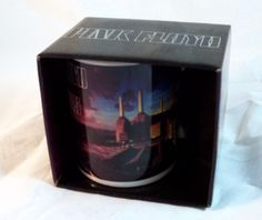 PINK FLOYD ~ Official Animals Cover Art Mug ~ New in Box