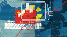 How does China censor the internet?