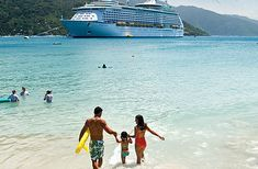 Best Cruises for Kids and Families