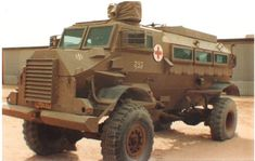 Casspir Mine Protected Vehicle - Tank Encyclopedia Defence Force, My Heritage, Armored Vehicles, Ambulance, Military Vehicles, South Africa, Armour, Monster Trucks, African