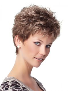 Zest Synthetic Wig by Eva Gabor