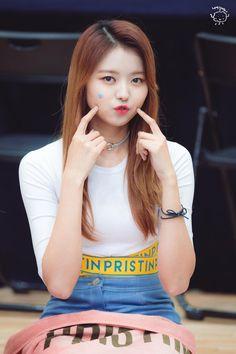 dedicated to female kpop idols. Kpop Girl Groups, Korean Girl Groups, Kpop Girls, Ioi Nayoung, My Girl, Cool Girl, Loona Kim Lip, V Instagram, Cute Asian Girls