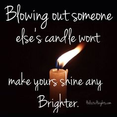 Great Quotes, Me Quotes, Inspirational Quotes, Spiritual Candles, T Lights, Soul Searching, Someone Elses, Peace And Love, Life Lessons