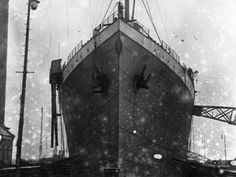 100 Years Later, Titanic Lives On In Letters via @NPR