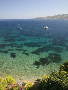 Island of Poros, #Greece