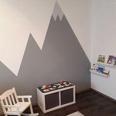 Die 61 Besten Bilder Von Berge Kinderzimmer Tipi Kinderzimmer