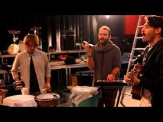 Local Natives - Ceilings - CARDINAL SESSIONS - YouTube   Please take me to a concert