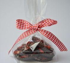 Healthbox Kitchen - Dark Chocolates - Blix Magazine