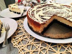 Kokosový cheesecake s bielou čokoládou - recept | Varecha.sk