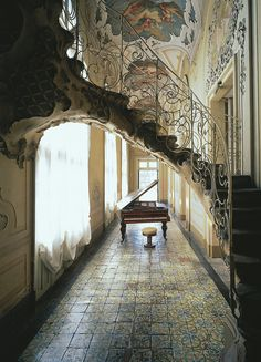 Welcome to Nature-and Culture (since ! There are 108 pieces of music to listen to, and you can choose your favourite. Palazzo, Catania Sicily, M Wallpaper, Southern Plantations, Rococo Style, Stairway To Heaven, Grand Staircase, Nature Images, Stairways