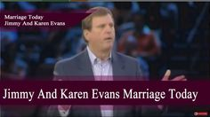 """Jimmy And Karen Evans Marriage Today - """" Overcoming Unforgiveness """" Part 2 Joyce Meyer, Praise The Lords, Evans, Marriage, Messages, Casamento, Texting, Mariage, Wedding"""