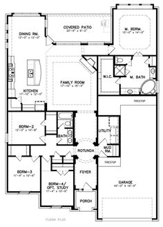 House plans india village home design and style Village house plan