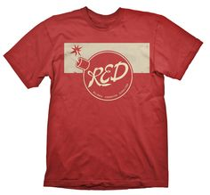 Team Fortress 2 RED T-Shirt