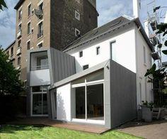Agrandir Une Maison : Faire Une Véranda, Une Extension, Un Sous Sol Aménagé.