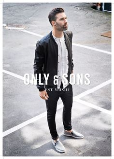 The Fashion Store - Only & Sons zomer collectie '16