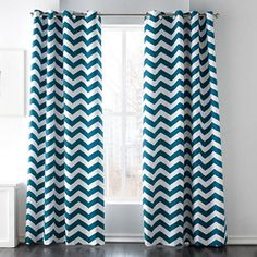 sears...who would have thought! style factory™/MC Tangier Foam-back Grommet Panel