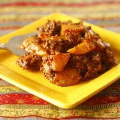This is my adaptation of a traditional Ethiopian dish called dinich wat. It is a favorite of my family. If I make enough to ac...