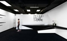peconic-ballet-theatre-by-francis-bitonti-01  // Pinned by Oliver Semik // Creative Director // @Oliver Dudley Dudley Semik