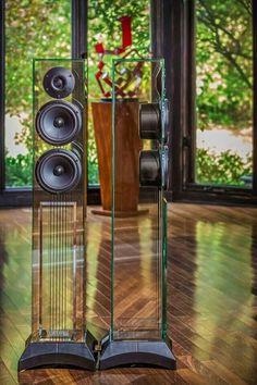 Waterfall Audio - definitely want one!