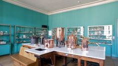 Enseignement Institut Pasteur
