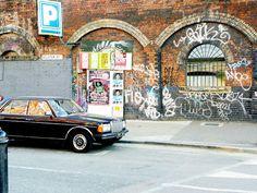 shoreditch london street art