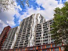 Conceptuele Kunst EdR: Mijn mooie Rotterdam