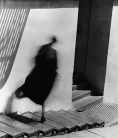 Minor White - Movement Studies Number 56, 1949