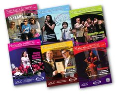 Our magazines from conception in 2009 after 15 years of developing the ideas to current! SPECIAL Premiere SPRING ISSUE OFFER $4.95 plus postage and handling  October 2014 Fall Issue  Ca...