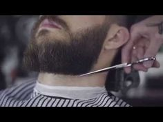How to Trim Your Beard - YouTube