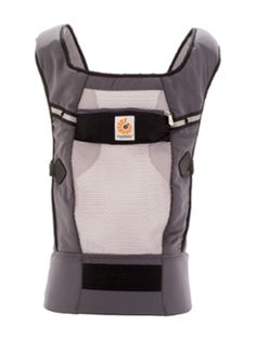 Performance Collection Baby Carrier from Out & About: Car Seats, Diaper Bags & More on Gilt