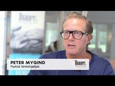 Psykisk førstehjælp med Peter Mygind - YouTube