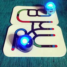 Holiday Gift Guide: Ozobot Combines Digital and Physical Play Plus GIVEAWAY 12/10 - Newly Crunchy Mama Of 3