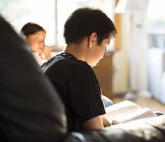 Elevate learning: taking seminary to a higher level | Deseret News
