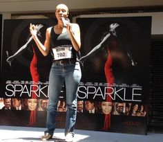 Sparkle Singing Challenge Dallas