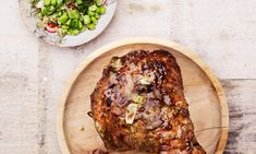 5 Nigel Slater recipes for early summer