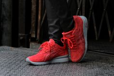 http://vagrantsneaker.com/2012/04/24/release-info-asics-x-ronnie-fieg-gtll-super-red-2-0/