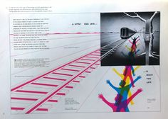 The Art of Graphic Design - Bradbury Thompson