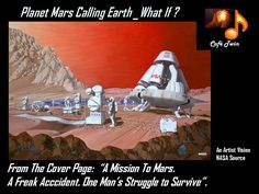 Exploring and colonizing Mars can bring us new scientific understanding of climate change, of how planet-wide processes can make a warm and wet world into a barren landscape. By exploring and understanding Mars, we may gain key insights into the past and future of our own world.  Buzz Aldrin Cosmos, Mars Colony, Life In Space, Mission To Mars, Space Race, Astrophysics, Space Exploration, Questions, Outer Space