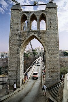 Beautiful Algeria http://www.travelandtransitions.com/destinations/destination-advice/africa/